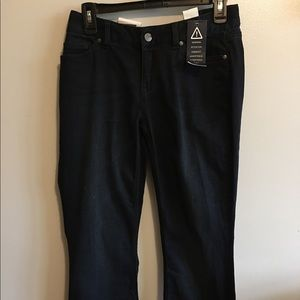 Tommy Hilfinger black jeans